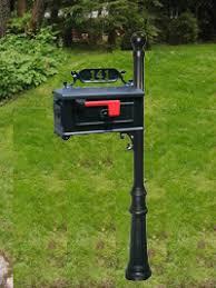 cast aluminum mailbox. Interesting Aluminum Cast Aluminum Pedestal Mailboxes In Aluminum Mailbox E