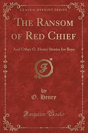 The Ransom Of Red Chief Plot Chart The Ransom Of Red Chief Summary Gradesaver