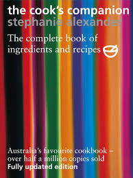 Stephanie Alexander Kitchen Garden Companion Kitchen Garden Cooking With Kids Second Edition Penguin Books