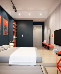 10 Beautiful Bedrooms That Will Take You Back to Black! | Teen ...