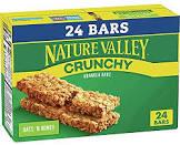 all natural granola bars