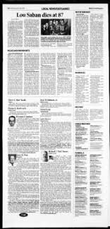 Battle Creek Enquirer from Battle Creek, Michigan on March 30, 2009 · Page 6