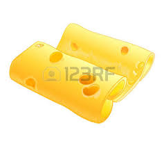 swiss cheese slice drawing. Beautiful Slice VECTOR Illustration Cheese Slices Colored Drawing Stock Vector  79487644 For Swiss Cheese Slice Drawing W