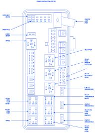 2006 Dodge Magnum Fuse Box Wiring Diagram Options