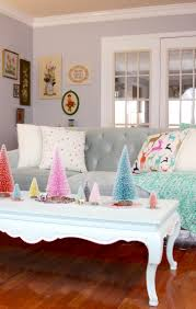 Xmas Living Room Decor 25 Christmas Living Room Decor Ideas