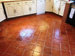 Terra Cotta Floor Tile Kitchen Tile Cleaning Stone Cleaning And Polishing Tips For Terracotta