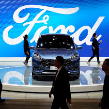 References this page was last edited on 23 january 2021, at 09:53 (utc). Ford Signals More China Trouble On The Road Ahead Wsj