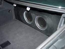 car audio premium sound and security
