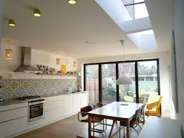 Kitchen Diner Lighting Open Plan Kitchen Diner Living Room Ideas Living Dining Room