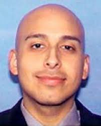 "Police Officer Alejandro ""Alex"" Valadez, Chicago Police Department ..."