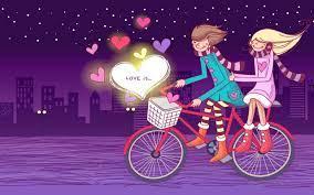 868 Romantic Wallpaper Download ...