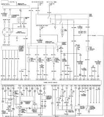 honda accord wiring diagram honda wiring diagrams