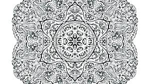 Mandala Coloring Pages Free Printable Theaniyagroupcom