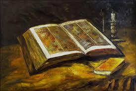 Resultado de imagem para painting bible