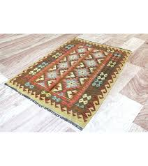 new 4 x 5 outdoor rug 5 x 4 rug vegetable dyed rug 6 5 x