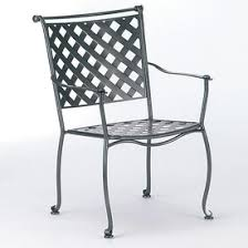 black iron outdoor furniture. interesting iron maddox dining by woodard in black iron outdoor furniture