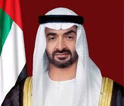 محمد بن زايد يغادر النمسا الإمارات اخبار وتقارير