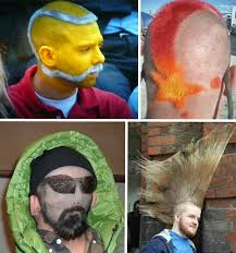 haircut time 25 hair styles that will your mind