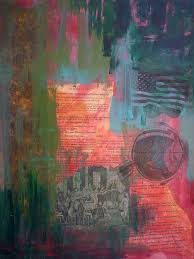 Upload, share, search and download for free. Patriot Act Series Mixed Media Collage