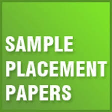 Previous year Placement Papers of Infosys  Elec Intro com HCL Placement Papers PDF Download             Aptitude  Reasoning   Verbal  Ability Model Papers