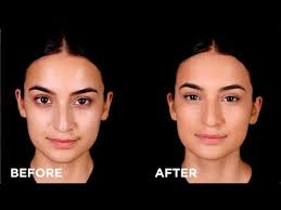 how to apply stick foundation for oily dry skin ft hourgl sephora