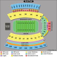 Bulldog Stadium Seating Chart Alabama Football Stadium Seating Capacity Al Tickets And
