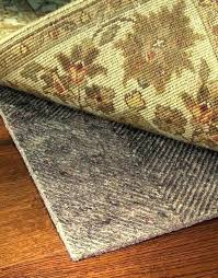 rug pad sizes size guide rugs furniture 5x8 home depot