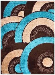 awesome chocolate brown and turquoise rugs with regard to area attractive living room rug