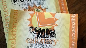 Mega Millions 1 6 Billion Jackpot Taxes By State