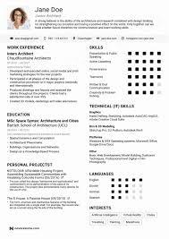 Simple Job Resume Examples Unique Best 25 Simple Resume Examples