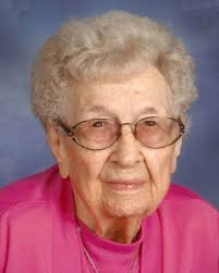 Gladys Richter   Obituary   Mankato Free Press