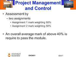 engm project management and control ppt video online  project management and control