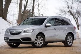 2014 Acura MDX SH-AWD: Review Photo Gallery - Autoblog