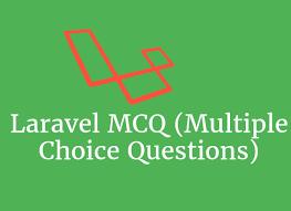 Multiple Questions Test Laravel Mcq Quiz Online Test 2019 Online Interview