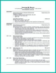 12 How To List Work Experience On A Resume Proposal Resume