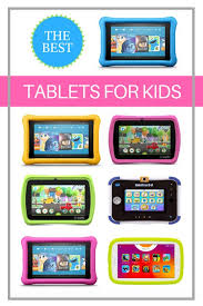 The Best Tablet For Kids 2019 The Best Tablet For Toddlers