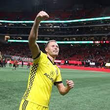 Atlanta United signs Adam Jahn - Dirty South Soccer
