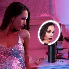AMIRO LED Lighted <b>Smart Sensor Makeup Mirror</b> from Xiaomi ...