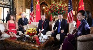 Tổng thống Trump  gap mat chu tich  Trung Quốc에 대한 이미지 검색결과