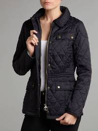 Barbour Women Roadster Quilted Jacket -Navy : 2015 Barbour ... & Barbour Women Roadster Quilted Jacket -Navy Adamdwight.com