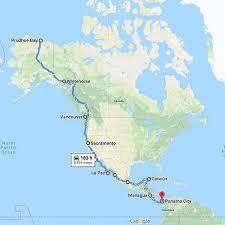 driving pan american highway here s