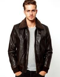 asos leather jackets collection 2016 13 for men casual leather jackets winter leather jackets for men