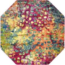 full size of status multicolor wool area rug multi color bath rugs abstract multicolor barcelona 8