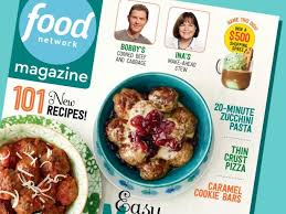 food network magazine 2015. Interesting Network Food Network Magazine March 2015 Recipe Index Pinterest Facebook   Twitter Email FNM030115Cover_loindd And Magazine M
