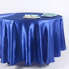 royal blue round tablecloth royal blue 70 inch round satin tablecloths royal blue round tablecloth vinyl