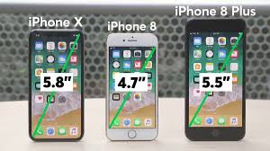 Iphone 8 Plus Display Size - iPhone Apple Review