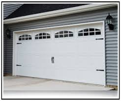 carriage garage doorCarriage house doors Residential garage Door DFW Overhead Garage