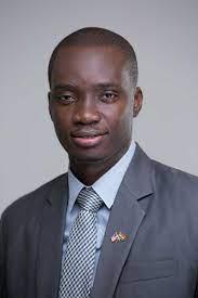 MSFS Announces Third Africa Scholarship Recipient: Kwabena Akuamoah-Boateng  - MSFS