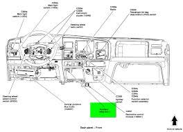 where is the turn signal flasher on a 1999 f 550 7 3 l diesel truck graphic graphic
