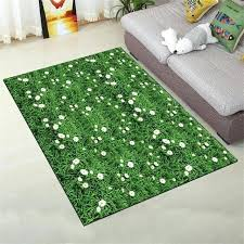 grass area rug fresh green grass carpets for living room romantic area rugs for bedroom sofa